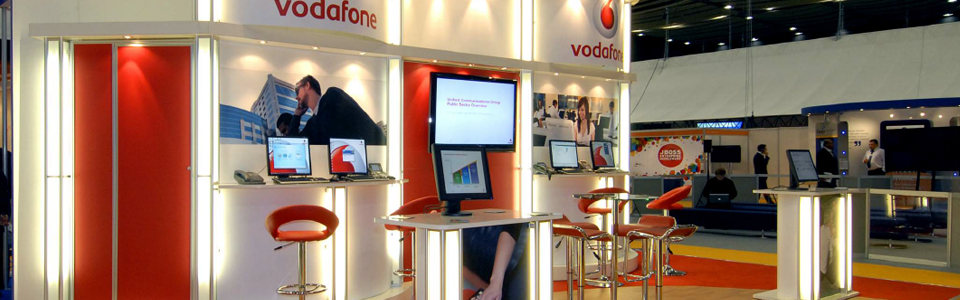 Exhibition Stand 3